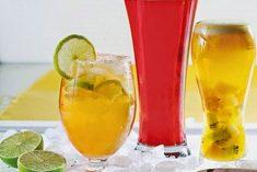 Cocktails com cerveja