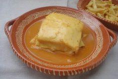 Aprenda a fazer este prato tipico do Porto Francesinha