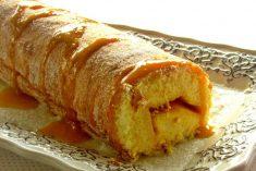 Torta de Azeitão
