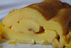 Torta de Laranja húmida muito fácil de fazer