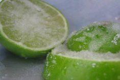 A incrível técnica do limão congelado! Nem imaginas o que pode fazer pela tua SAÚDE!