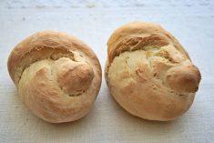 Pão Espanhol