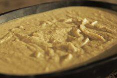 Puré de castanhas portuguesas, ideal como alternativa ás batatas!