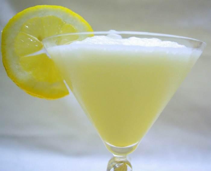 Limonada Cremosa