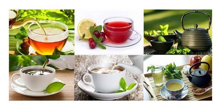 Como emagrecer rápido tomando chás