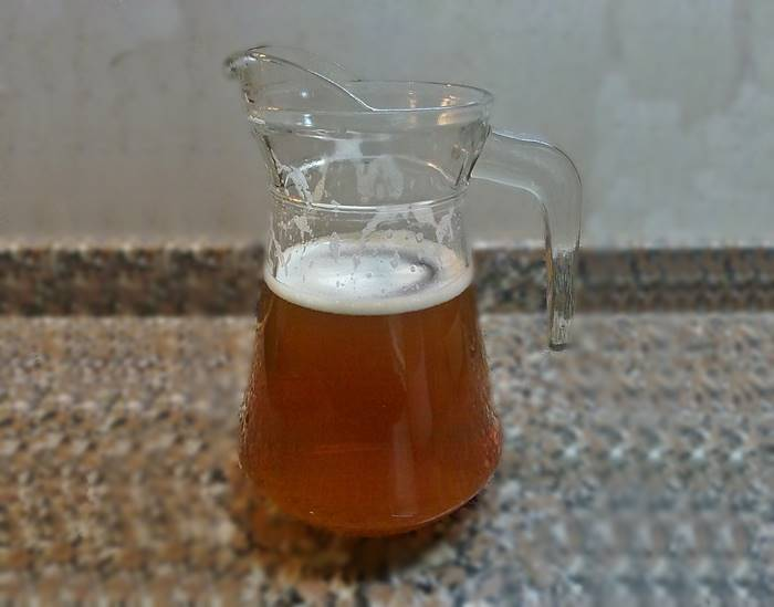 Receita de Cervejão