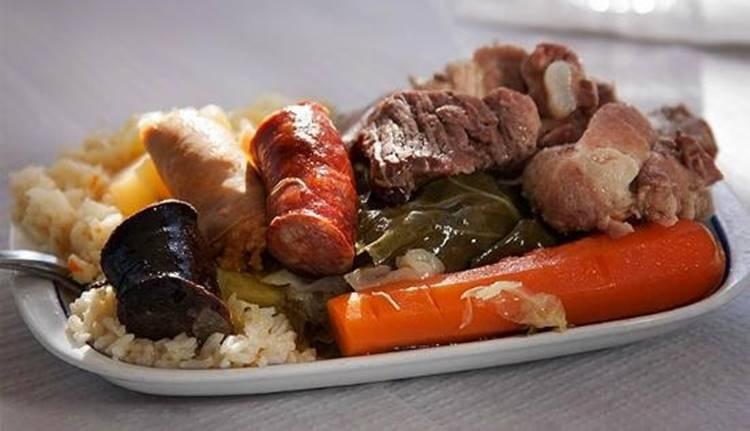 Cozido á portuguesa