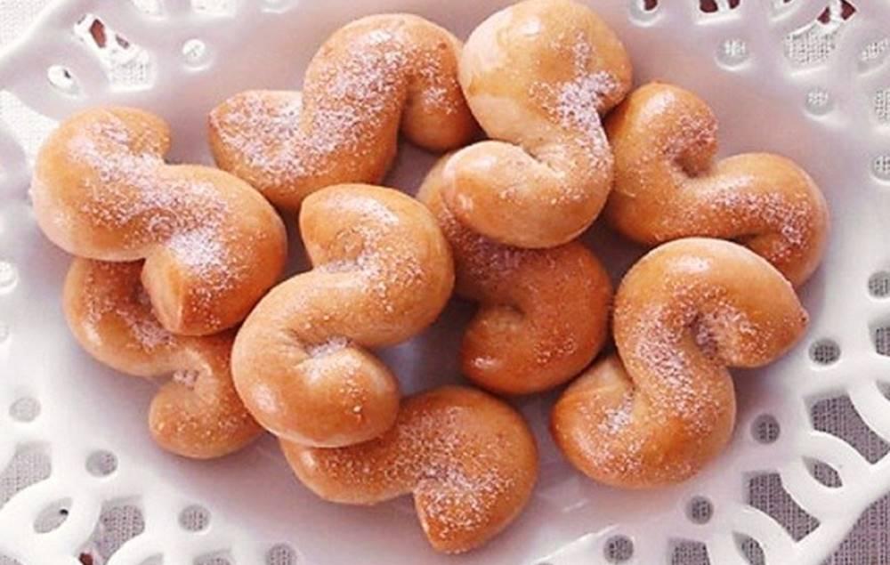 Biscoitos de azeite são daquelas receitas que nos fazem recuar aos tempos de infância